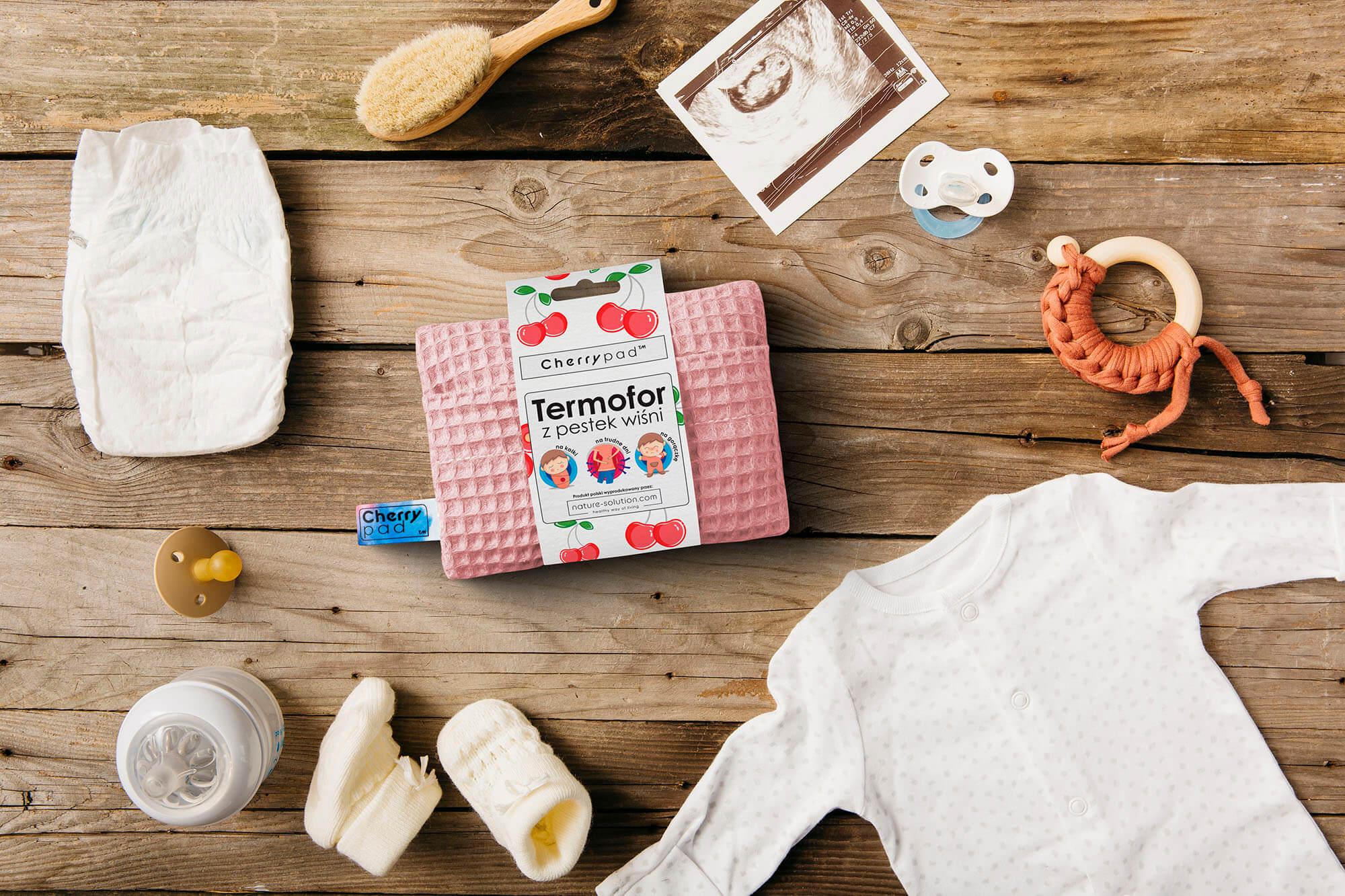 Wyprawka dla niemowlaka – co kupić, a co sobie odpuścić?