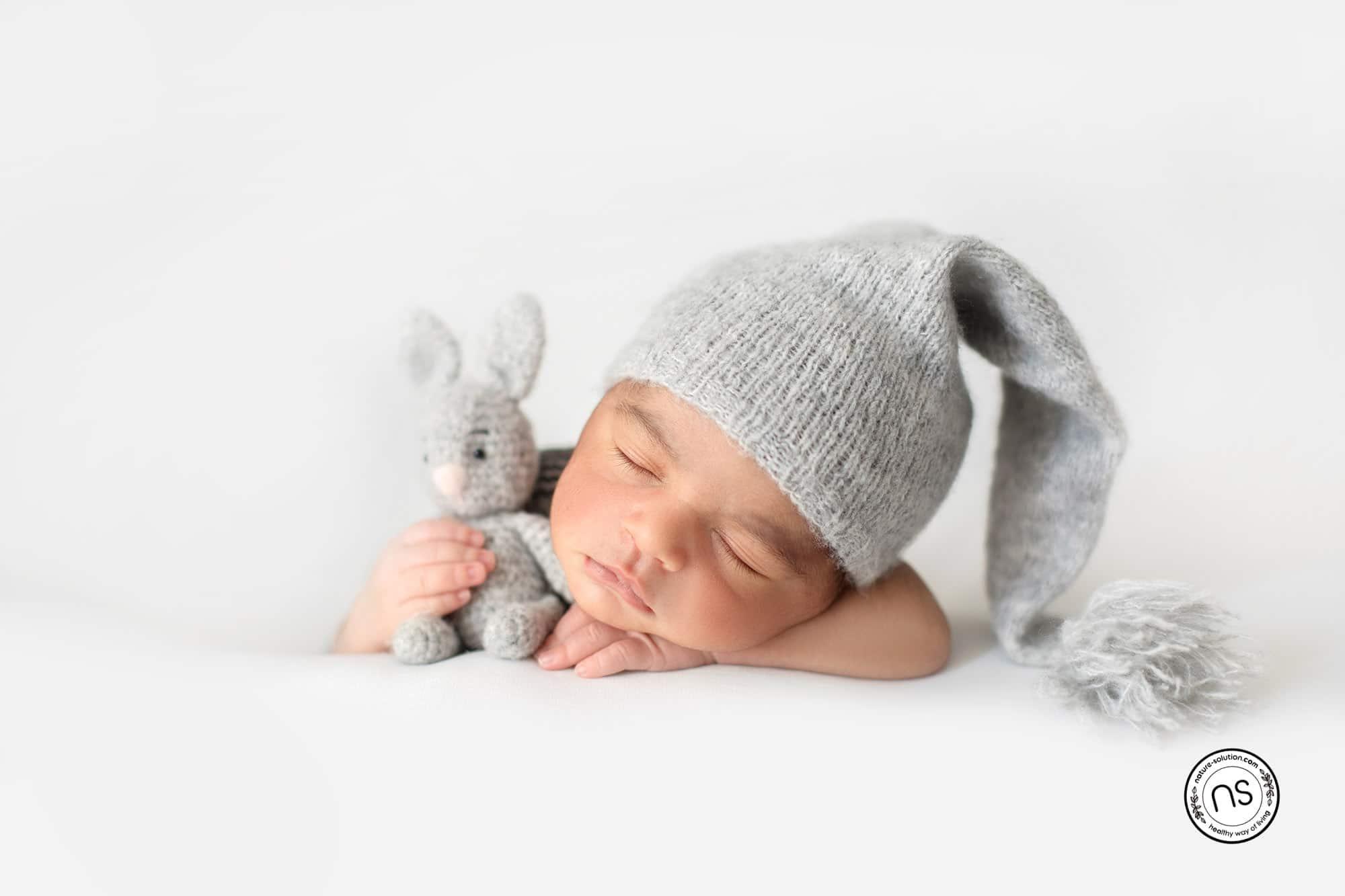 Życie z noworodkiem  – noworodek 10 rzeczy, które Cię zaskoczą