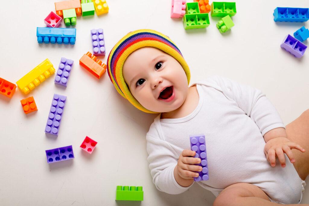 Jak wspierać rozwój mowy u dziecka od pierwszych dni życia